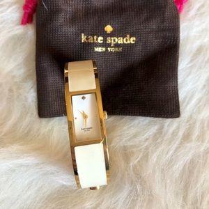 ♠️Kate Spade Bangle Watch